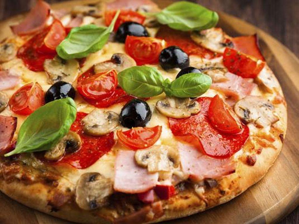 Topping Pizza Favorit Bisa Cerminkan Kepribadian Anda (1)