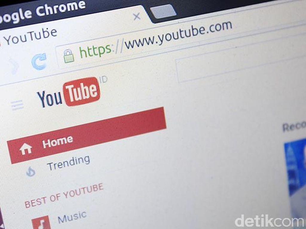 Google Adsense, Cara Dapat Uang dari YouTube
