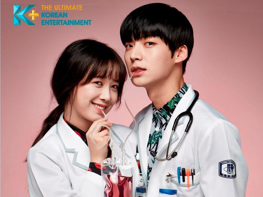 Ceraikan Goo Hye Sun, Ahn Jae Hyun Dicopot Jadi Bintang Iklan Kosmetik