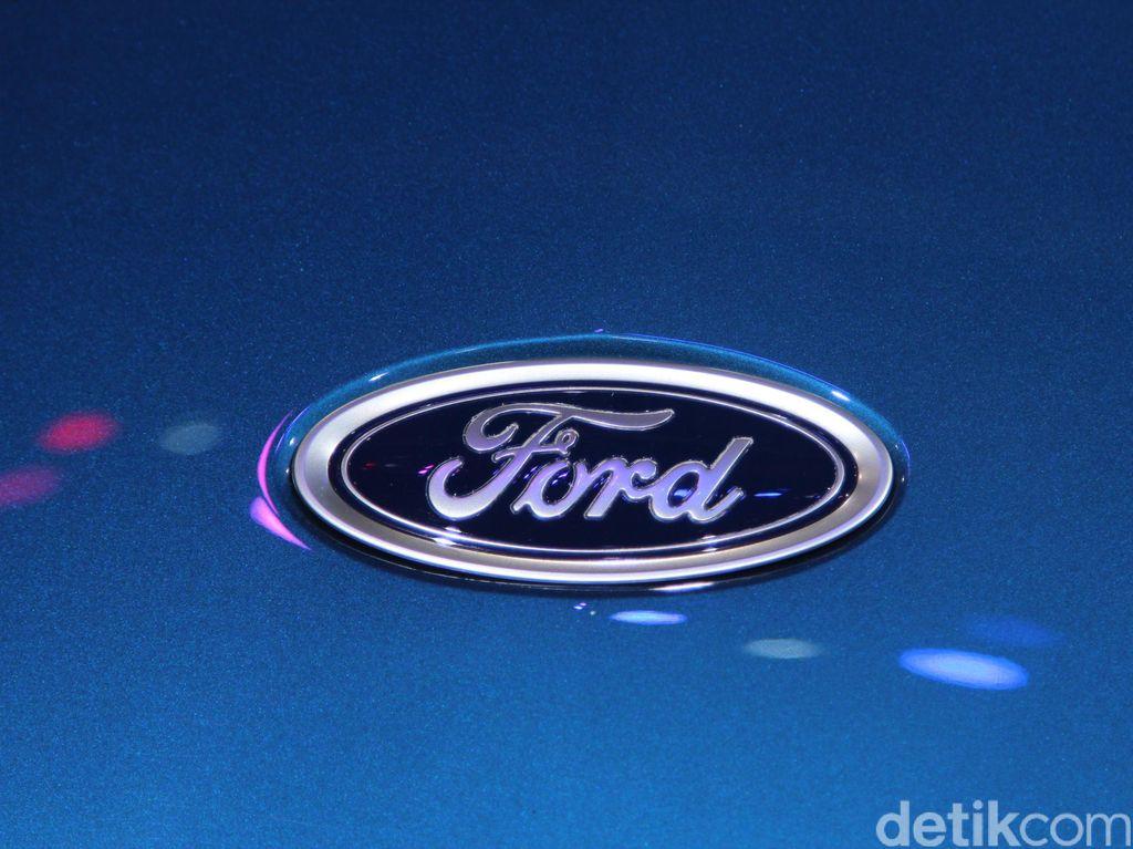 Ford Jualan Mobil Lagi di Indonesia Bulan Juli?