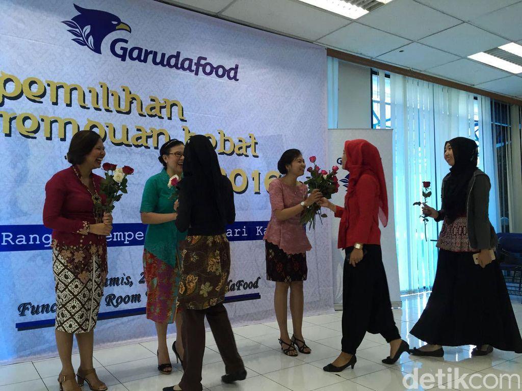 GarudaFood Group Peringati Hari Kartini