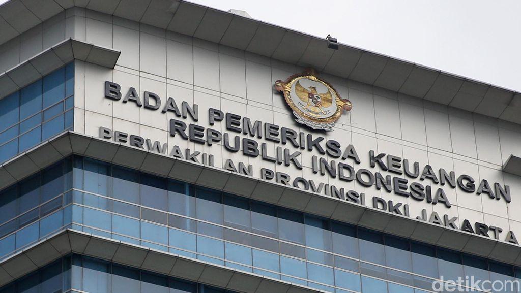 BPK Temukan 6 Masalah dalam Laporan Keuangan Pemerintah 2015
