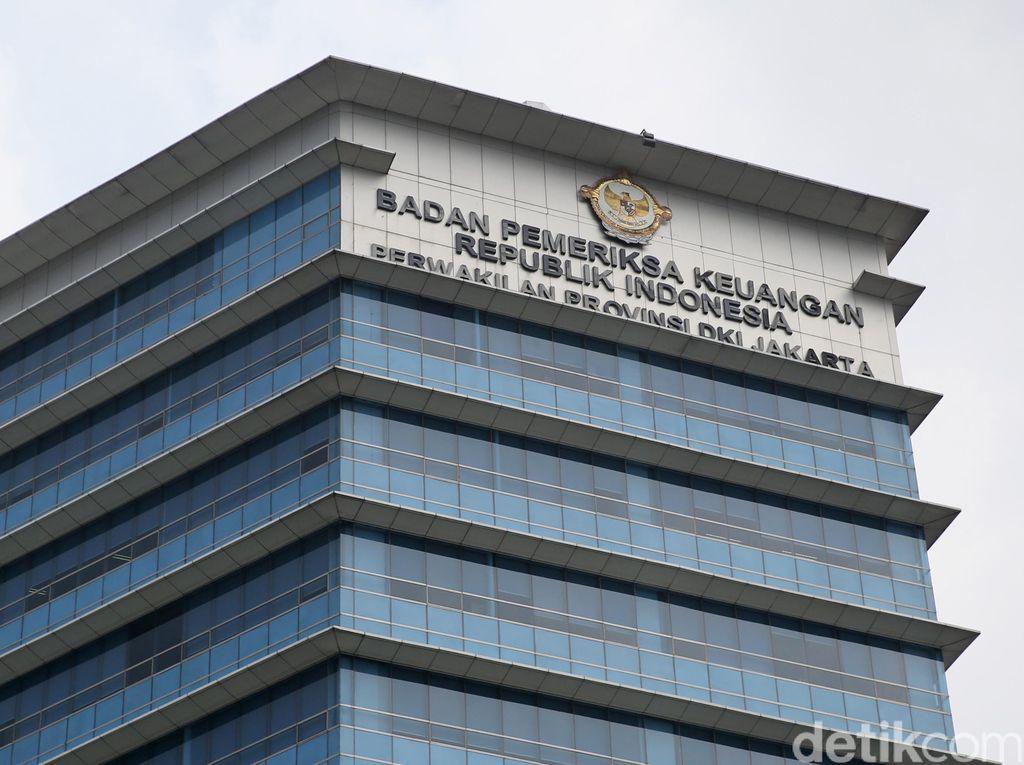 Cerita Ajaib BPK, Jadi Auditor Eksternal Pertama IMO dari ASEAN