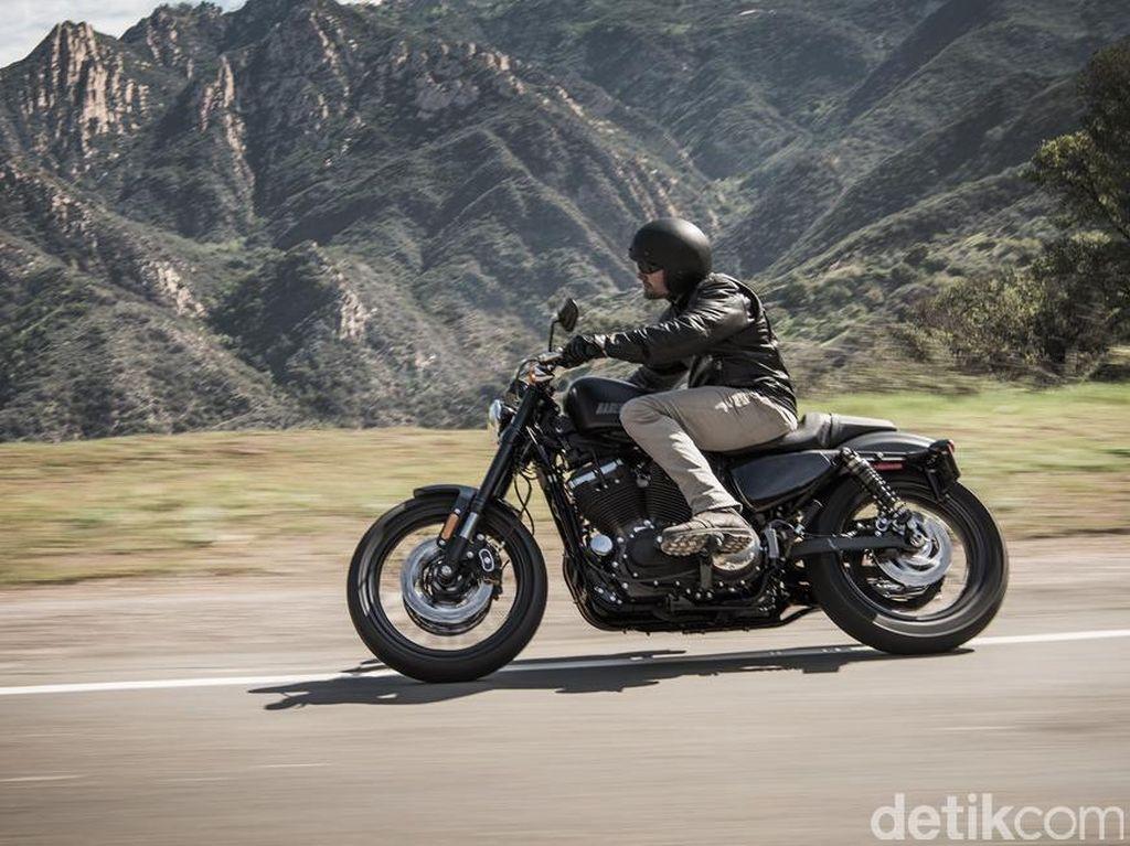 Mulai Rp 100 Jutaan, Ini Pilihan Harley yang Cocok Buat Pemula