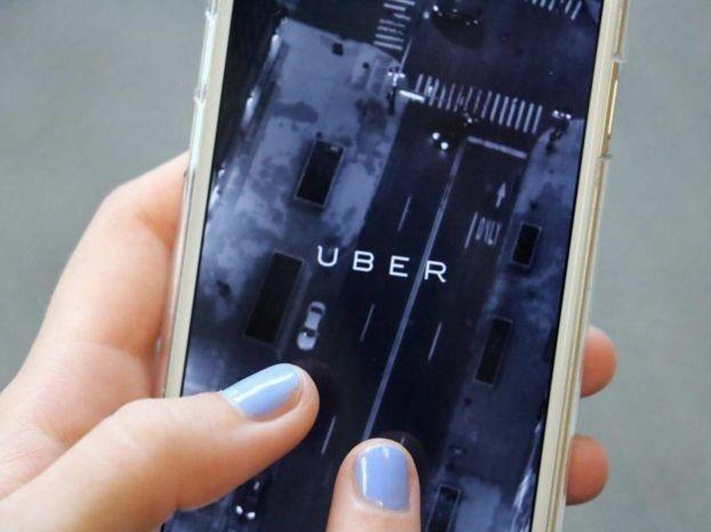 Cegah Tindakan Asusila, Uber Rilis Pedoman Baru