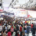 IIMS Jadi Barometer Volkswagen di Indonesia Tahun Ini