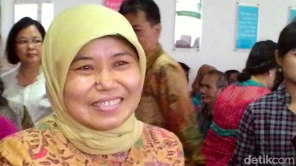 Cerita Tri Mumpuni, Wanita Listrik yang Selamatkan Sumba dari Kegelapan