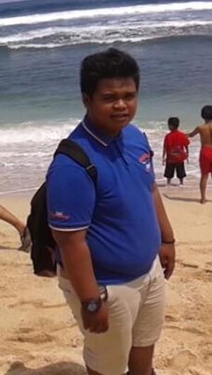 Hobi Joging dan Santap Sayuran Rebus, Nata Berhasil Turunkan Bobot 43 Kg!