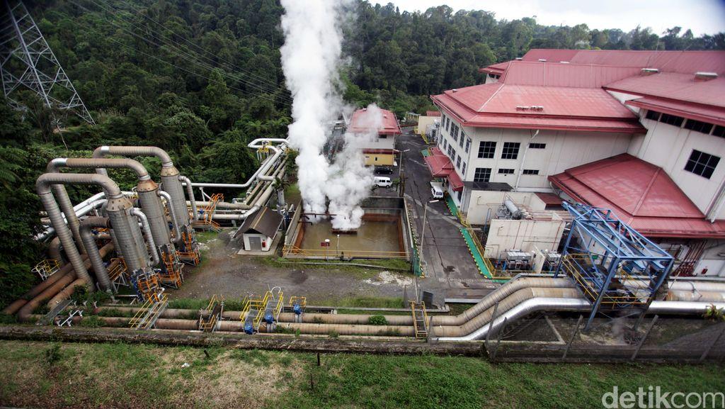 Pekerja Panas Bumi Chevron Minta Pesangon, Ini Kata ESDM