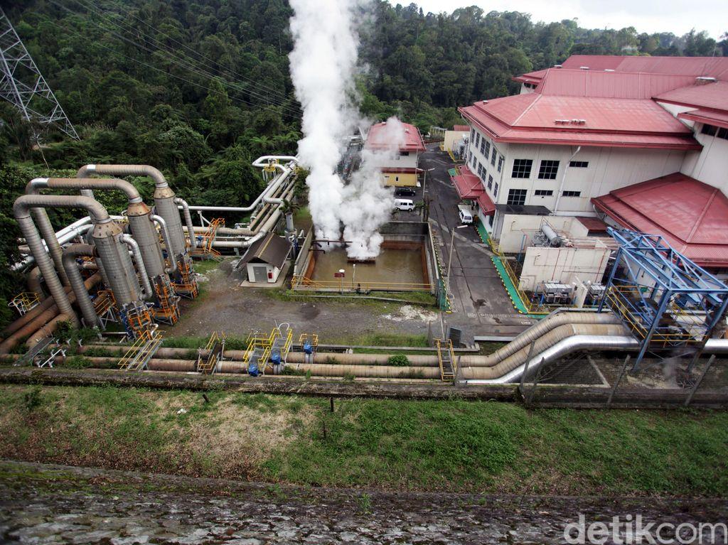 Kemenaker Minta Chevron Penuhi Hak Para Pekerja Panas Bumi