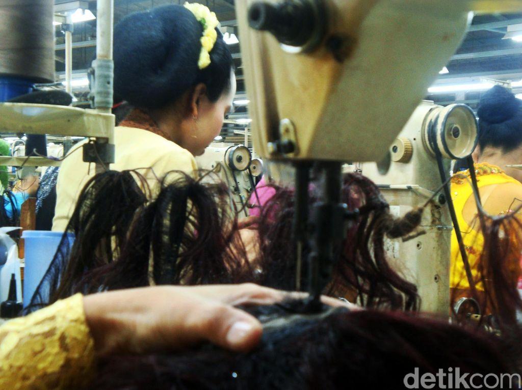 Perubahan dan Tantangan untuk Ekonomi Indonesia Versi ADB