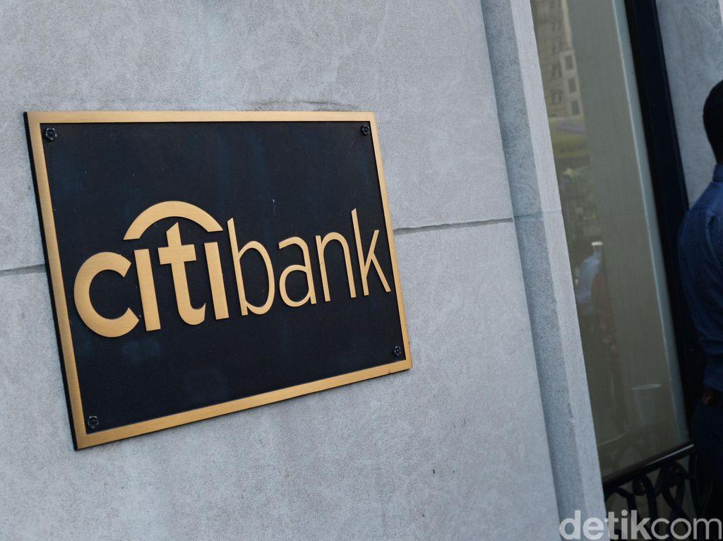 Sial Banget... Duit Citibank Hilang Rp 7 T Gegara Salah Transfer