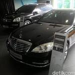 Penjualan Mobil Dunia Ditaksir Capai 93,5 Juta Tahun Ini