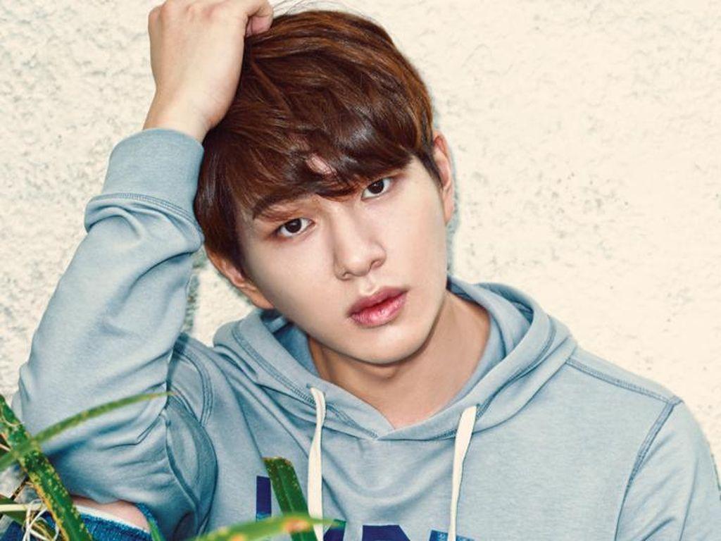 Pesan Menyentuh Onew Pasca Meninggalnya Jonghyun SHINee