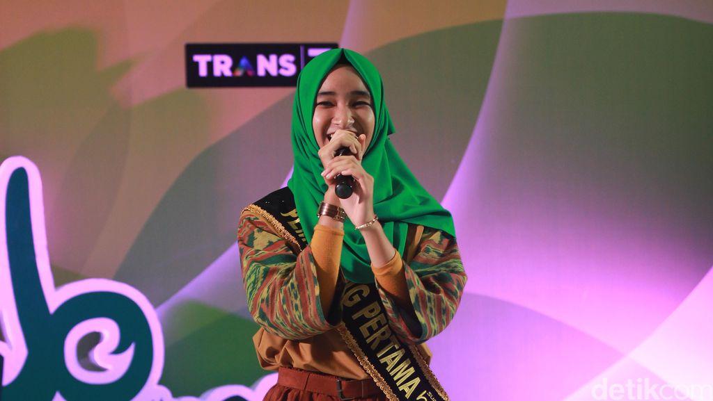 Besok! Sunsilk Hijab Hunt 2016 Gelar Audisi Terakhir di Menara Bank Mega, Jakarta