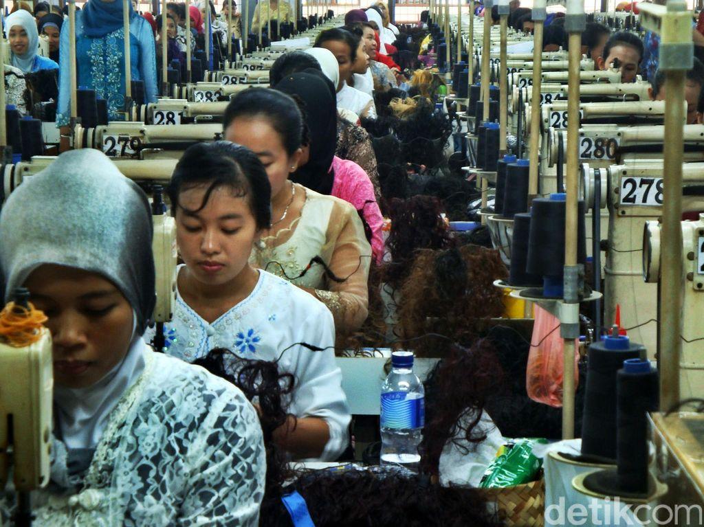 Libur Pilkada, Apindo: Kita Minta Karyawan Tetap Masuk