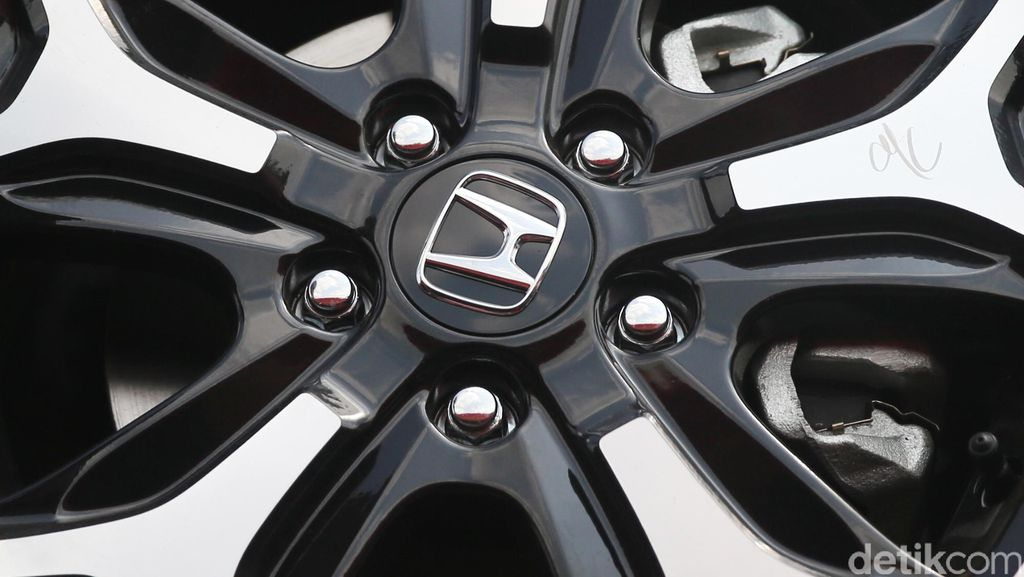 Honda Bidik Angka Penjualan 210.000 Unit Tahun Ini