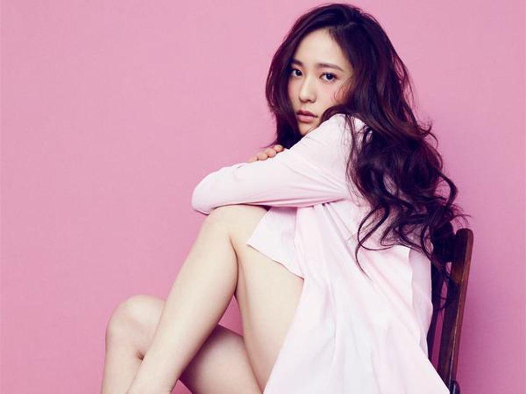 Krystal f(x) Bakal Debut Film Korea Komersil Bareng Jang Ki Yong
