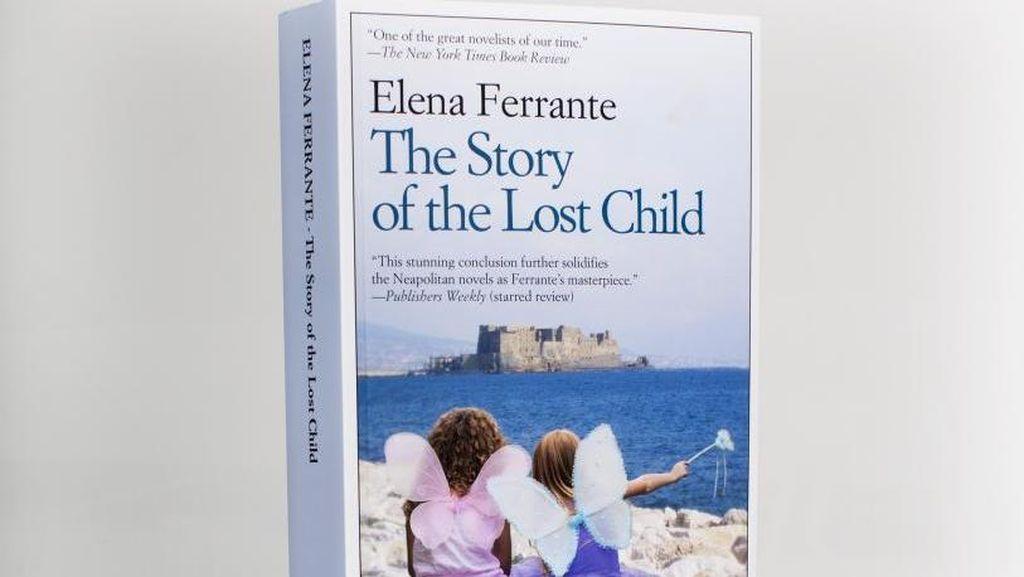 Elena Ferrante Juga Masuk dalam 100 Orang Paling Berpengaruh Versi Time