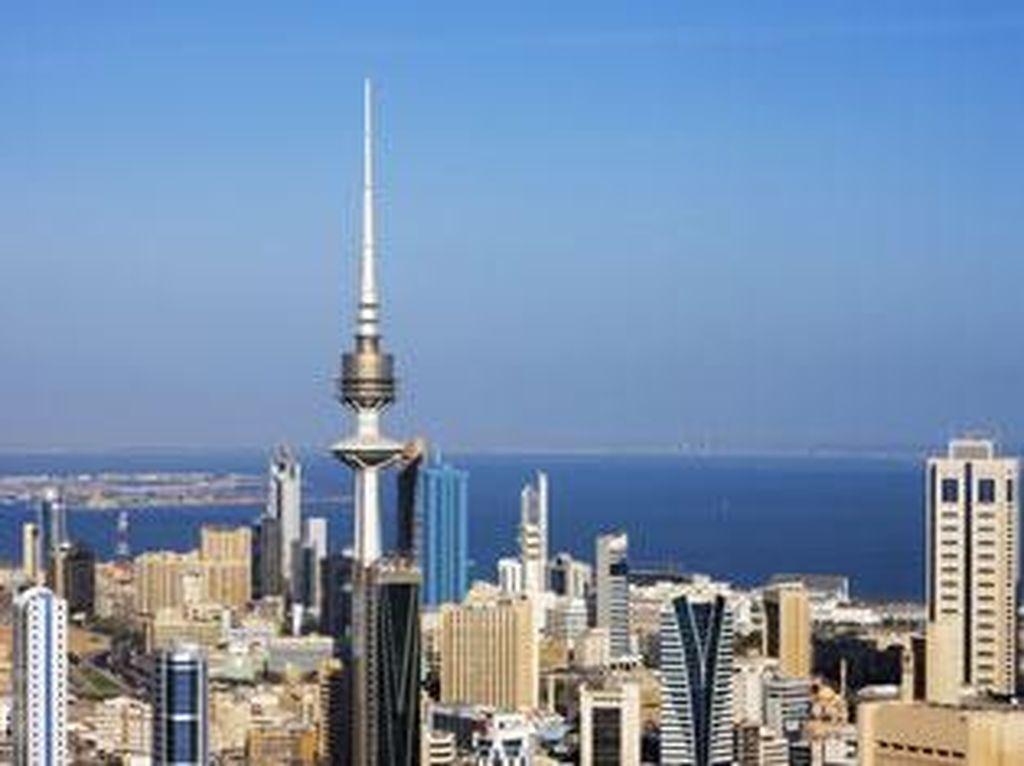 Korsel Gandeng RI Kelola Terminal 4 Bandara Kuwait