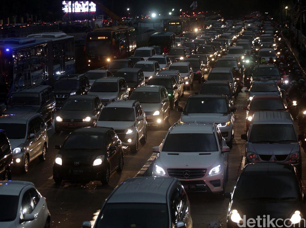 Tak Setuju Jalan Khusus Motor, Pengamat: Lebih Baik untuk Pedestrian