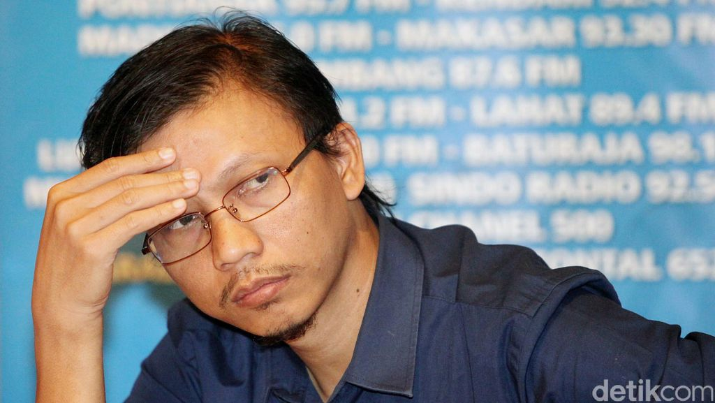 Bawaslu Sebut Banten Salah Satu Daerah yang Rawan Pelanggaran Saat Pilkada