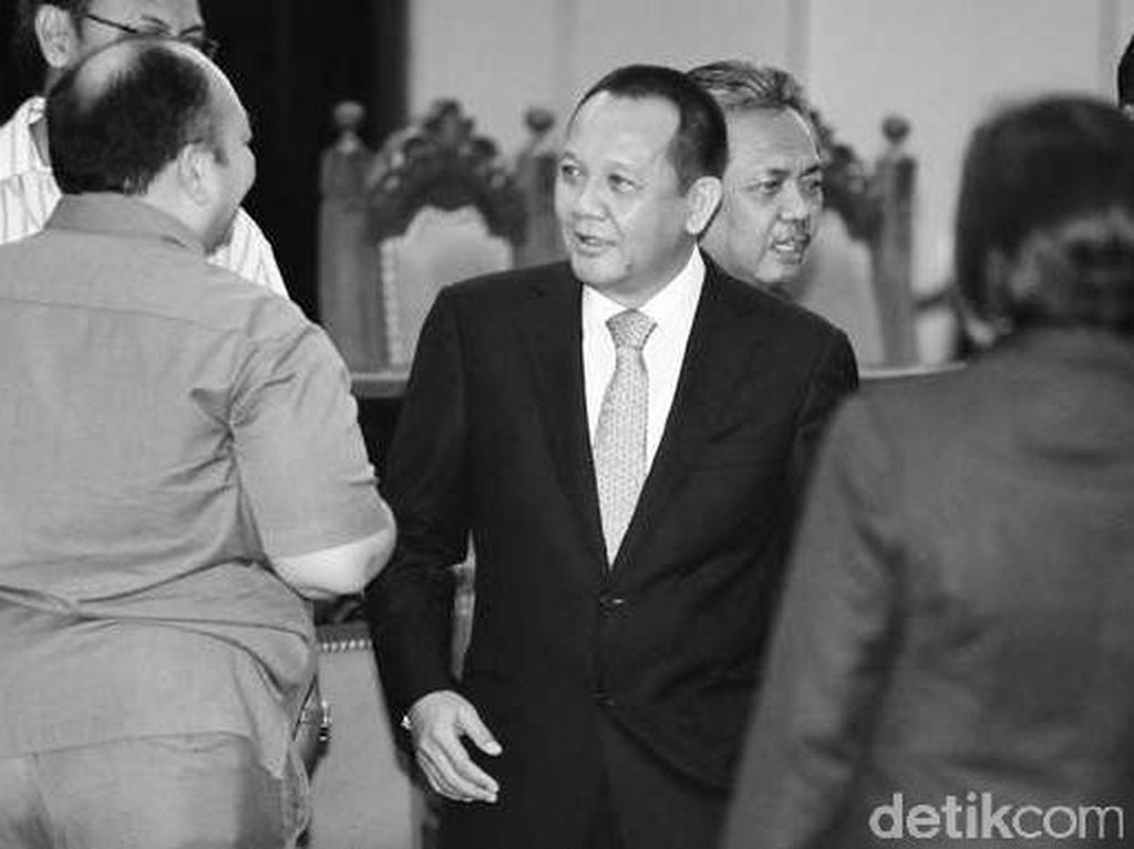 Tok! Praperadilan Buronan KPK Eks Sekretaris MA Nurhadi Tidak Diterima