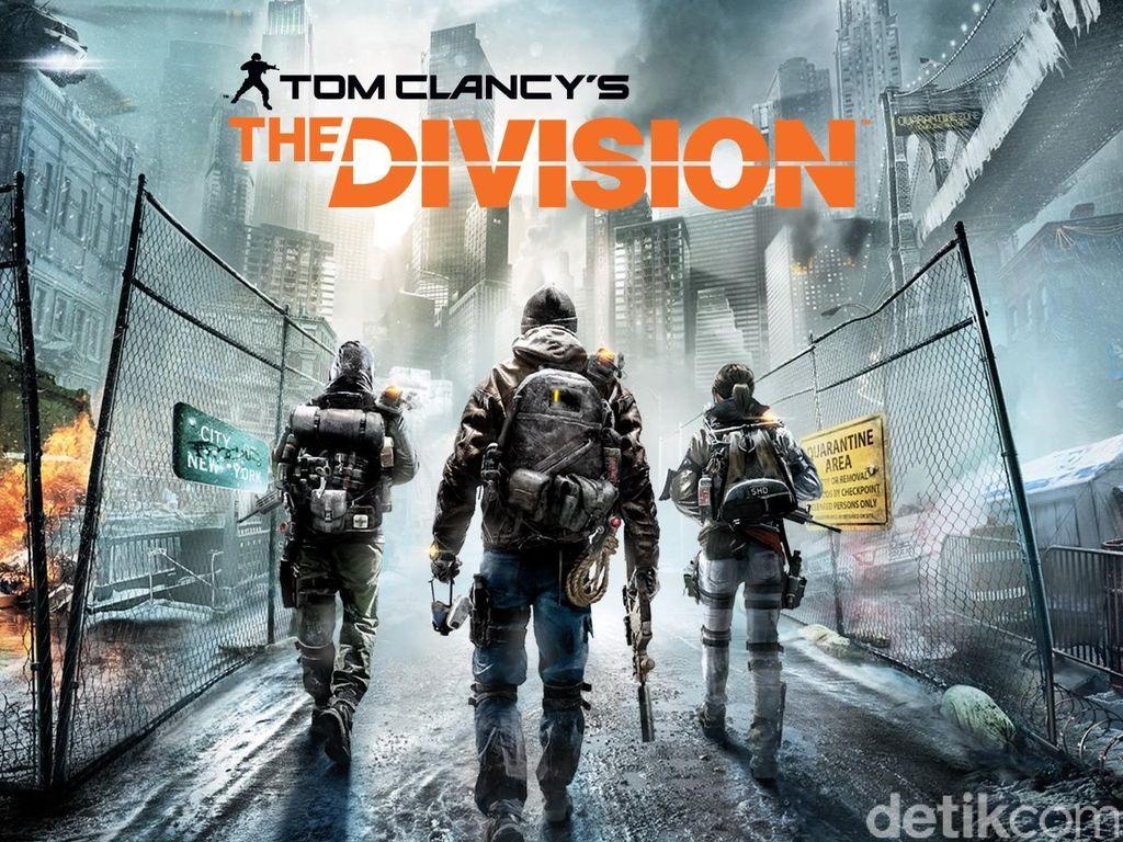Ubisoft Tunjuk Stephen Gaghan Sebagai Sutradara The Division