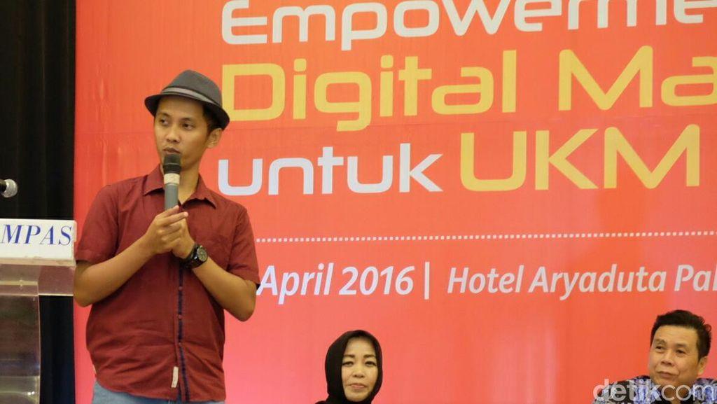 Hidayah Jualan Online dan Kain Kafan