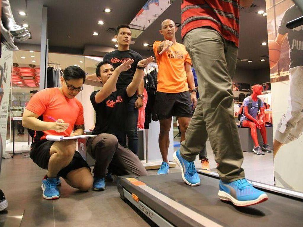 Mengenal Running Form Analysis Agar Lari Jadi Lebih Nyaman