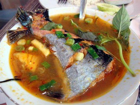Resep Pindang Patin, Pedas Asam Khas Hidangan Melayu