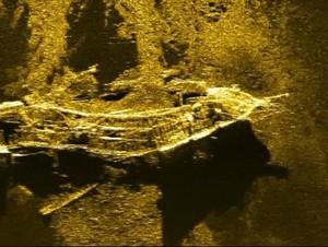 Mencari Harta Karun Bawah Laut dengan Teknologi Canggih