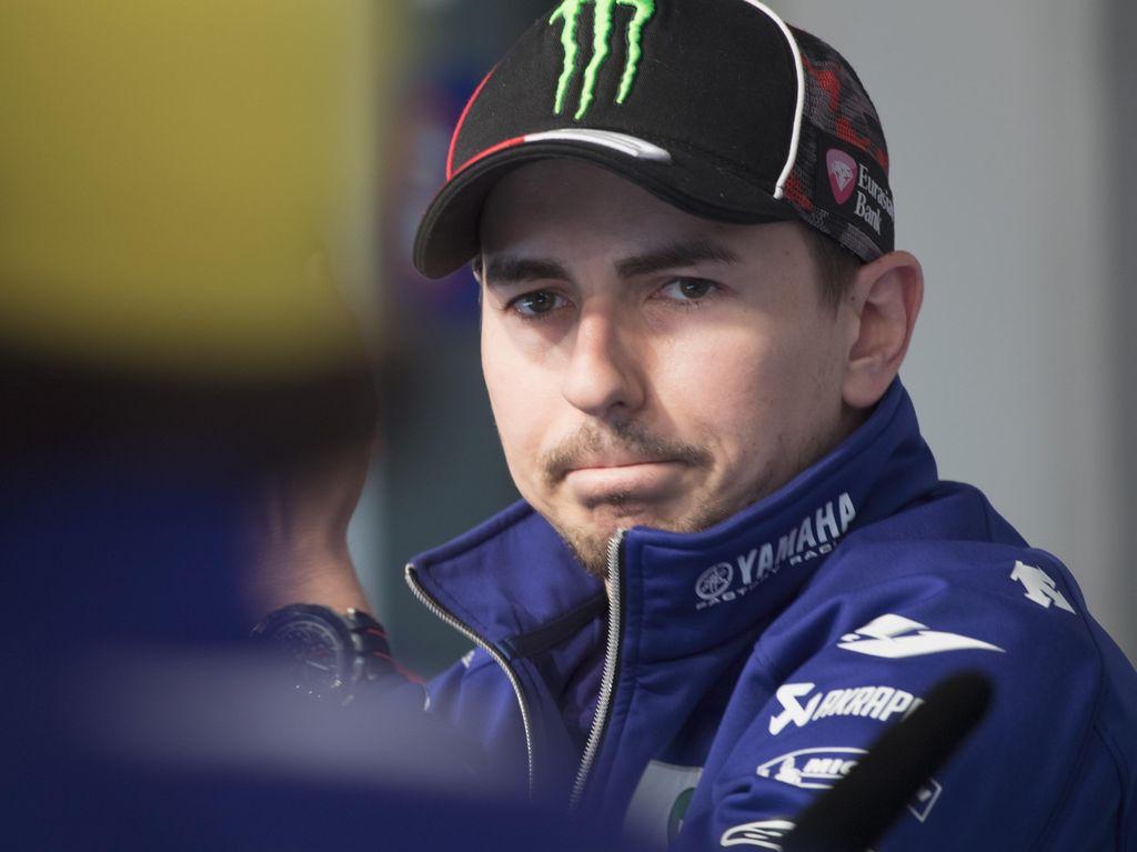 Marquez dan Crutchlow: Kepindahan Lorenzo ke Ducati Bagus untuk MotoGP