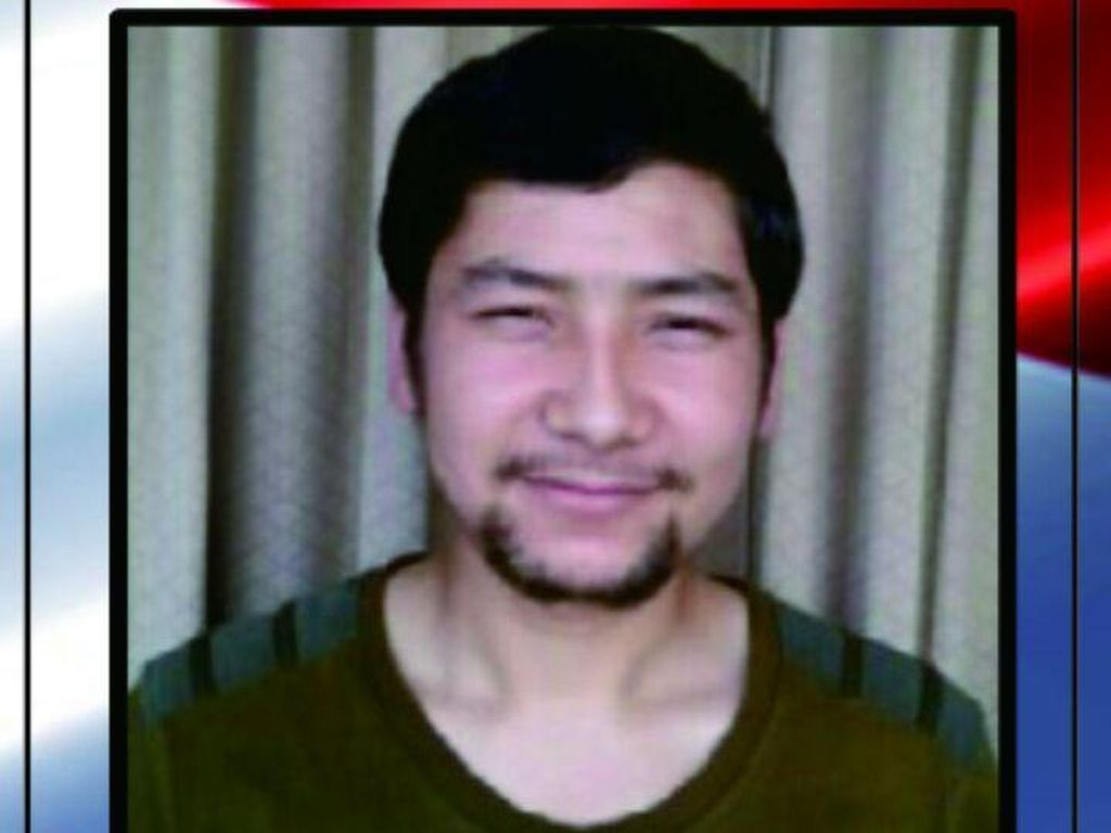Satu Lagi Anggota Kelompok Santoso Tertembak, Diduga Suku Uighur