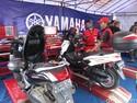 Skutik Bongsor Jadi Andalan Yamaha