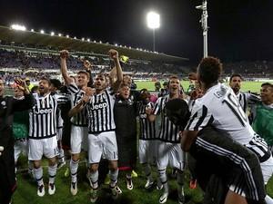 Juventus: Sempat Terseok-seok, Kini Jadi Juara