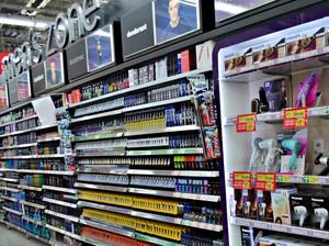 Transmart Carrefour Gelar Promo Perawatan Tubuh Pria