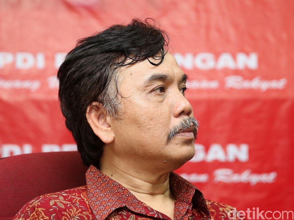 Tak Terima Syahganda Divonis 10 Bulan, Jaksa Ajukan Banding