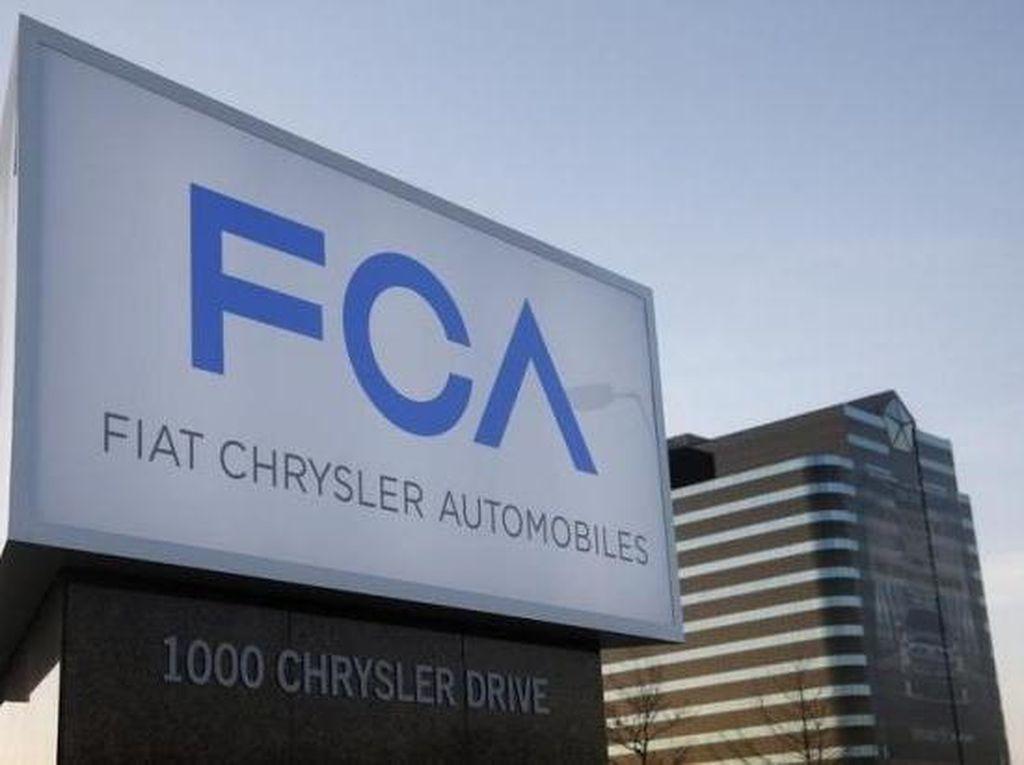Fiat Chrysler Siap Merger dengan Renault