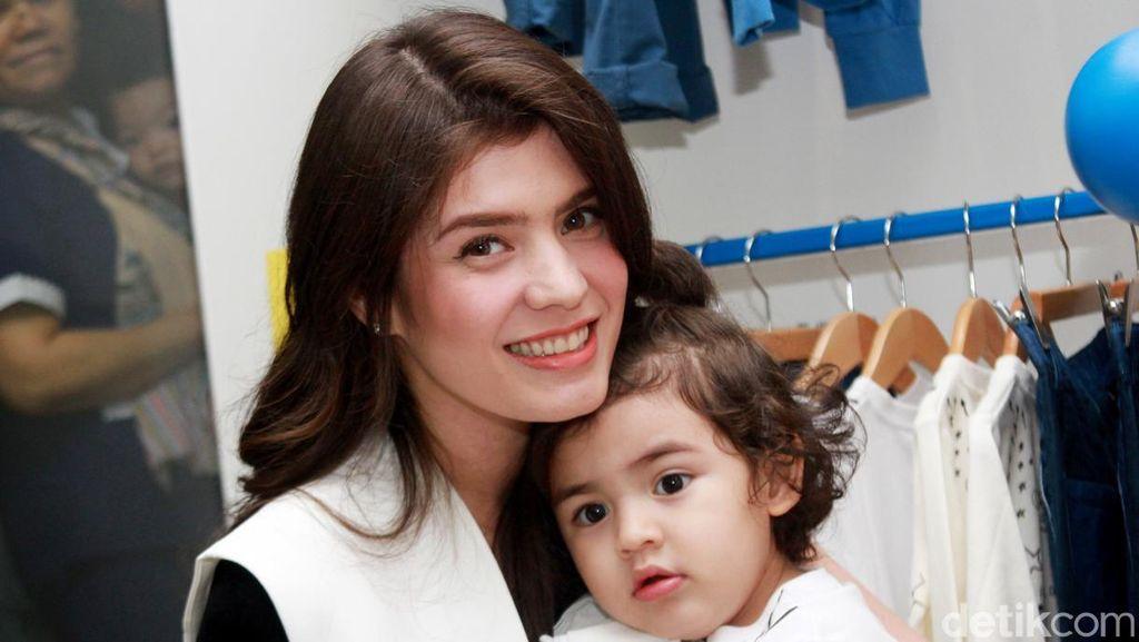 Carissa Putri Kapok Main Instagram