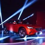 Mazda CX-4, Mobil Tercantik China
