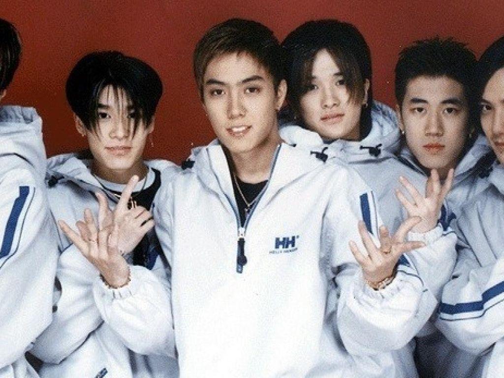 Boyband 90-an Sechskies dan Bigbang Kini Satu Manajemen