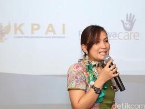 Muncul Petisi Tandingan Dukung Erlinda Jadi Komisioner KPAI 2017-2022