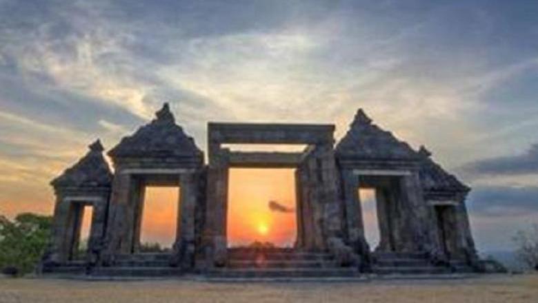 Anniversary, Ajak Pasangan Jalan-Jalan Romantis Di Yogyakarta