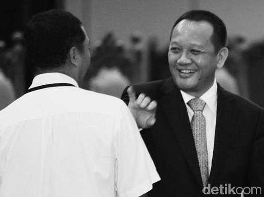 Jadi Buron KPK, Eks Sekretaris MA Nurhadi Tak Bisa Ajukan Praperadilan