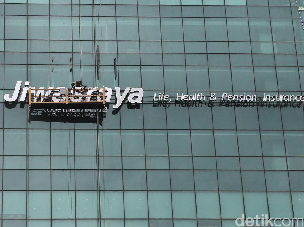 Kejagung: Skandal Jiwasraya Tak Tutup Kemungkinan Ada Dugaan TPPU