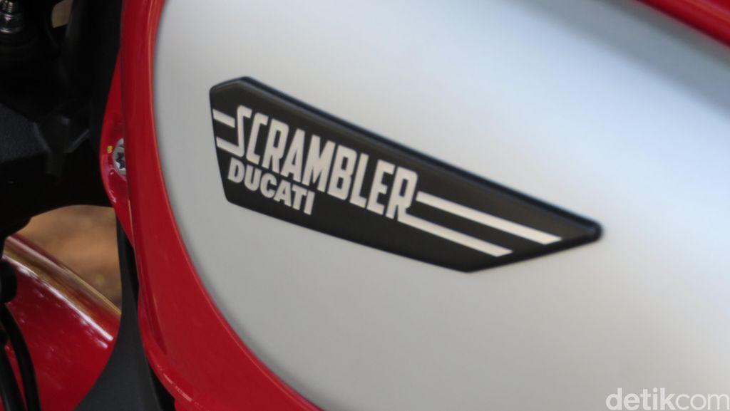 Ducati Disebut Ingin Produksi Motor di India