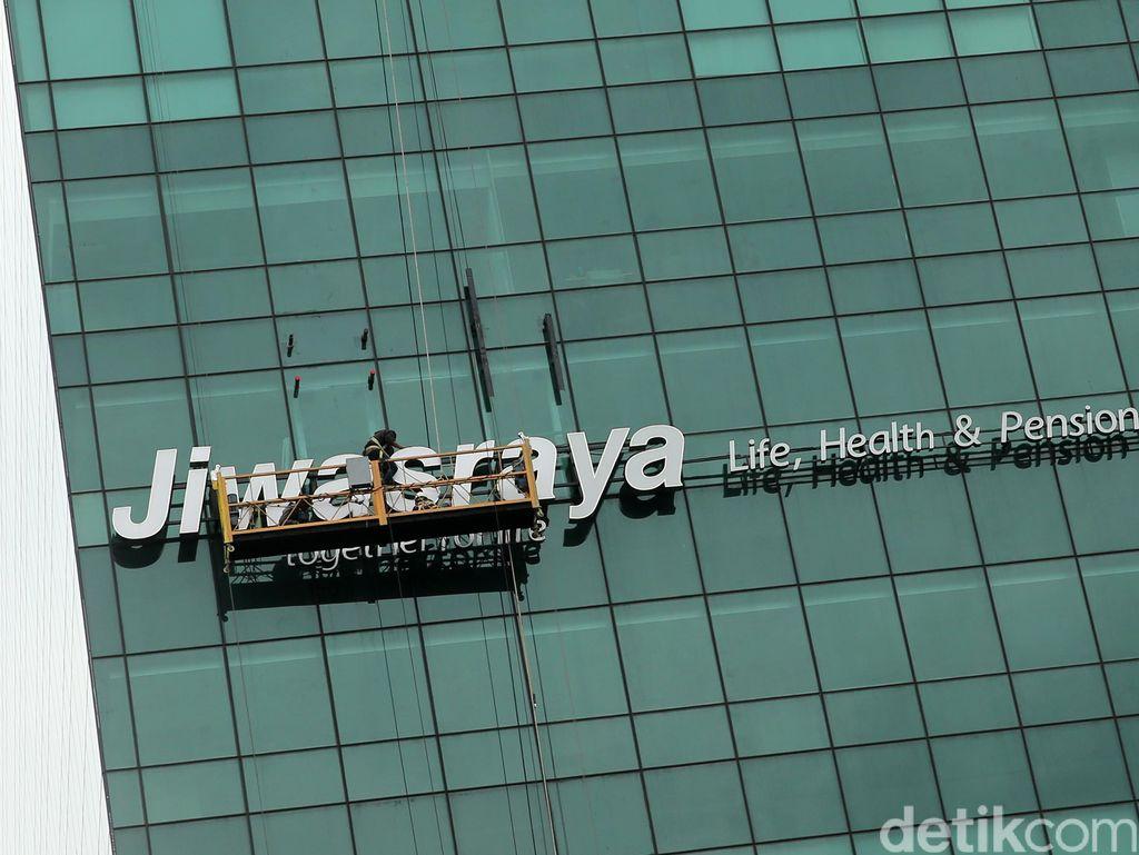 Pemerintah Minta Nasabah Sabar, Jiwasraya: Kami Sedang Penyehatan