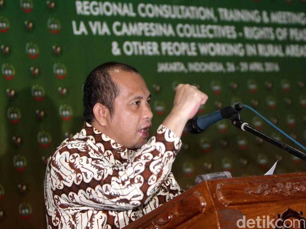 Marwan Jafar Jadi Ketua Pemenangan Pemilu PKB