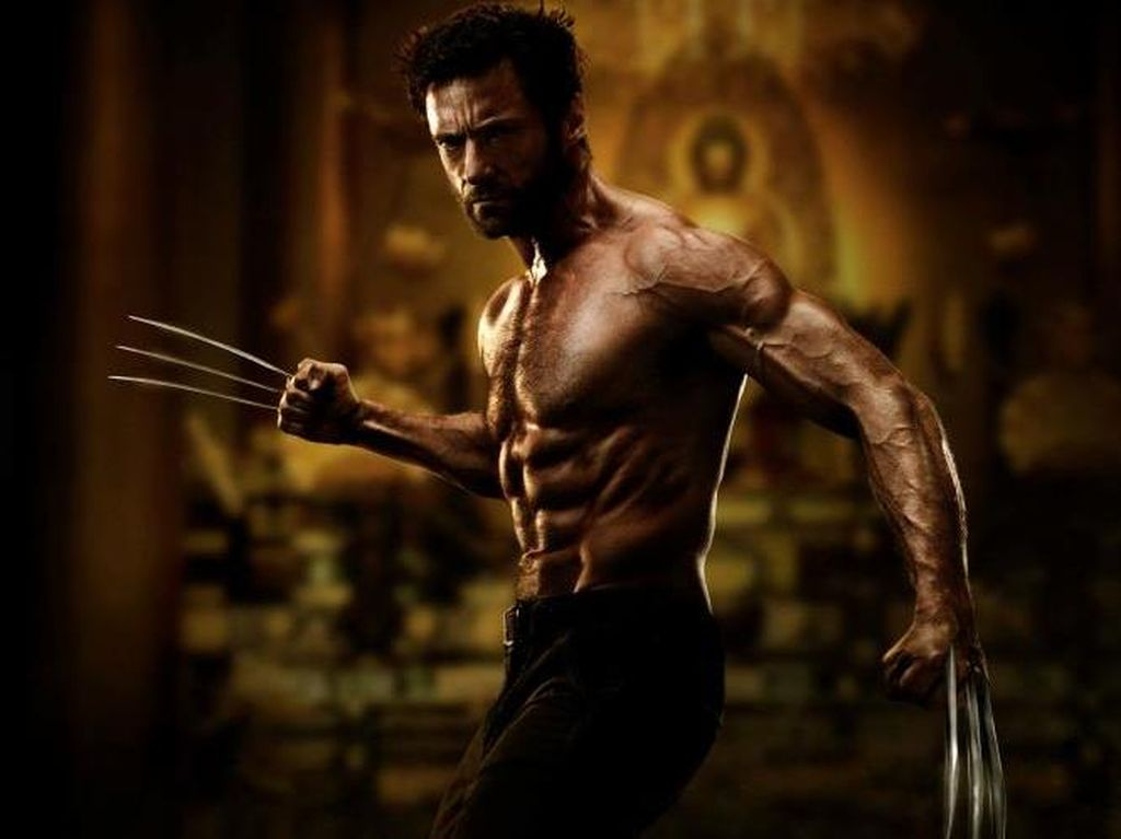 Russo Brothers Ingin Wolverine di Infinity War